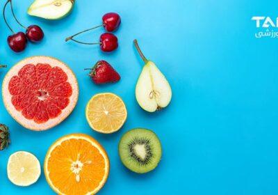 کالری میوه های تابستانی